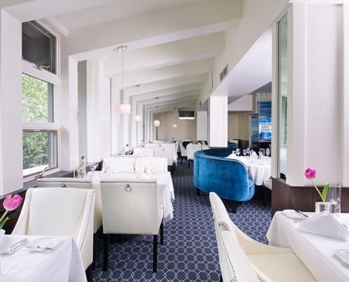 Left Bank Vail Restaurant Hired Katia Bates Innovative Creations