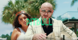 Bontona Peninsula In Pitbull Music Video - Innovative Creations