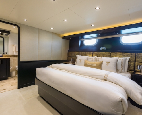 Tanzanite King Stateroom 2 of 4 After - Innovative Creations